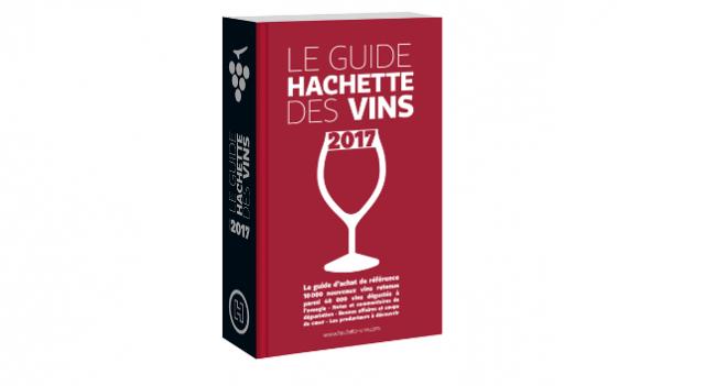 Guide Hachette 2017 - Solus rouge 2014