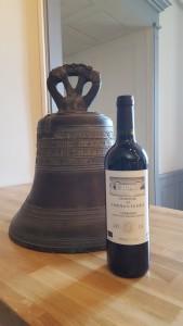 Prestige 2015 bell