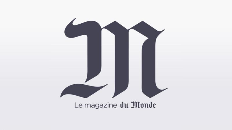 M Magazine le Monde
